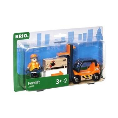 Brio  Forklift ABR33573 Renkli